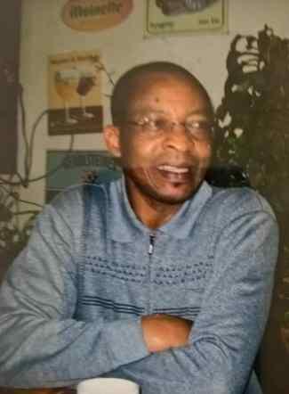 Le père Tshibangu